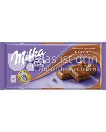 Produktabbildung: Milka Noisette 100 g