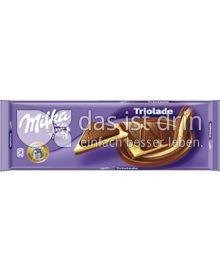Produktabbildung: Milka Triolade 300 g