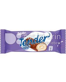 Produktabbildung: Milka Tender Milch leche 37 g