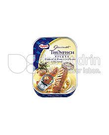 Produktabbildung: Appel Gourmet Thunfisch-Filets 105 g
