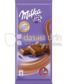 Produktabbildung: Milka Diät Noisette 100 g