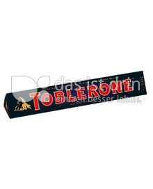 Produktabbildung: Toblerone Dunkel 100 g