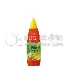 Produktabbildung: Ketchup Gewürz-Ketchup 750 ml