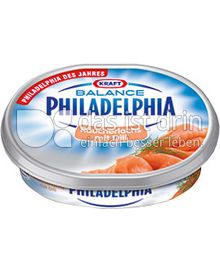 Produktabbildung: Philadelphia Räucherlachs mit Dill Balance 175 g
