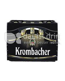 Produktabbildung: Krombacher Pils 10 l