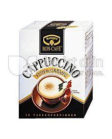 Produktabbildung: Krüger Cappuccino 100 g