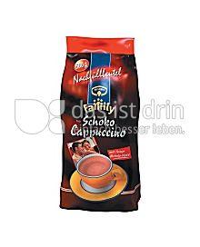 Produktabbildung: Family Cappuccino Schoko 500 g