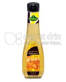 Produktabbildung: Kühne Condimento Balsamico Honig 250 ml