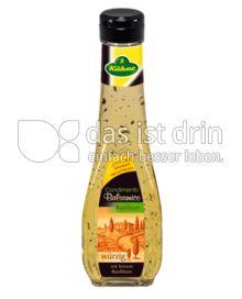 Produktabbildung: Kühne Condimento Balsamico Basilikum 250 ml