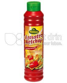 Produktabbildung: Kühne Tomatenketchup 875 ml