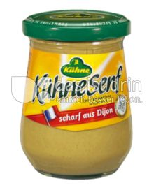 Produktabbildung: Kühne Scharfer Senf 250 ml