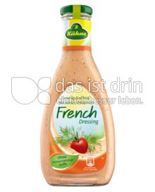 Produktabbildung: Kühne French Dressing 500 ml