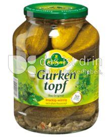 Produktabbildung: Kühne Gurkentopf 1700 ml