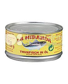Produktabbildung: La Miranda Thunfisch 185 g