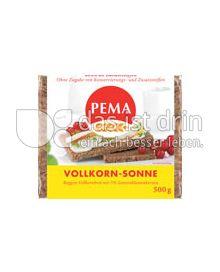 Produktabbildung: PEMA® Vollkorn-Sonne 500 g