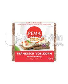 Produktabbildung: PEMA® Fränkisch Vollkorn 500 g