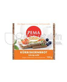 Produktabbildung: PEMA® Kürbiskernbrot 500 g