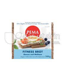 Produktabbildung: PEMA® Fitness Brot 500 g