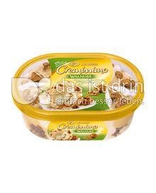 Produktabbildung: Langnese Cremissimo Walnuss 900 ml