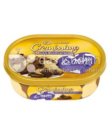 Produktabbildung: Langnese Cremissimo Milka 900 ml