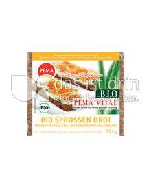 Produktabbildung: PEMA® Bio Pema Sprossen 375 g