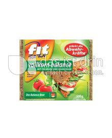Produktabbildung: PEMA® Fit For Fun Vollkorn Balance 500 g