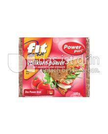 Produktabbildung: PEMA® Fit For Fun Vollkorn Power 500 g