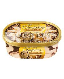 Produktabbildung: Langnese Cremissimo Nocciolato 900 ml