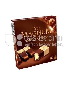 magnum after dinner 350 0 kalorien kcal und inhaltsstoffe das ist drin. Black Bedroom Furniture Sets. Home Design Ideas