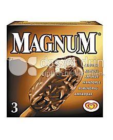 Produktabbildung: Langnese Magnum Mandel 360 ml