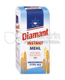 Produktabbildung: DIAMANT INSTANTMEHL 1000 g