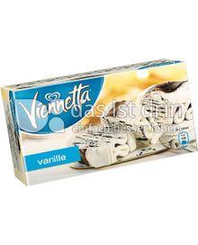 Produktabbildung: Viennetta Vanille 100 ml