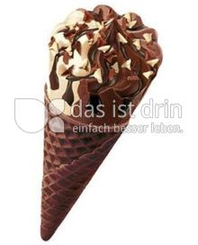 Produktabbildung: Cornetto Love Chocolate 125 ml