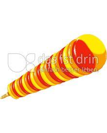 Produktabbildung: Langnese Super Twister 101 g