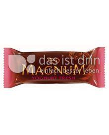 Produktabbildung: Magnum Yoghurt Fresh 86 g