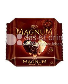 Produktabbildung: Langnese Magnum Snack Size
