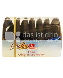 Produktabbildung: Weiss Feine Oblaten Lebkuchen 200 g