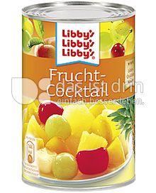Produktabbildung: Libby's Fruchtcocktail 420 g