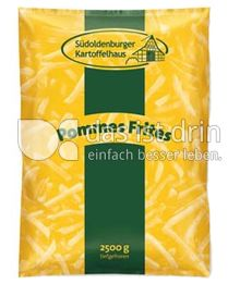Produktabbildung: Südoldenburger Kartoffelhaus Pommes Frites 2,5 kg