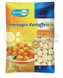 Produktabbildung: Schne-Frost Herzogin-Kartoffel 2,5 kg