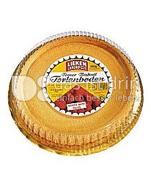 Produktabbildung: Lieken Bisquit-Tortenboden 250 g