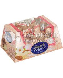 Produktabbildung: Lindt Fioretto Marzipan 138 g
