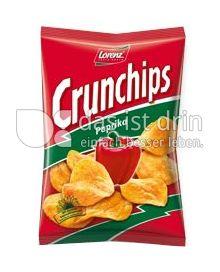 Produktabbildung: Lorenz Crunchips Paprika 200 g
