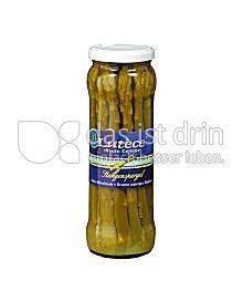 Produktabbildung: Lutéce Grüner Stangel-Spargel 370 ml