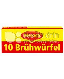Produktabbildung: Maggi 10 Brühwürfel 40 g