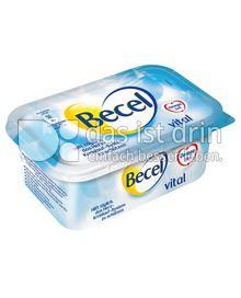 Produktabbildung: Becel Vital 500 g
