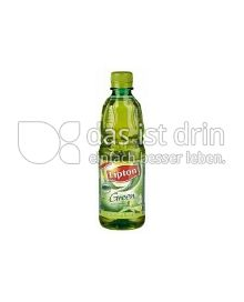 Produktabbildung: LIPTON GREEN TEA LIMON 500 ml