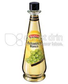 Produktabbildung: Hengstenberg Condimento Balsamico Bianco 250 ml