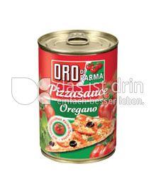 Produktabbildung: Hengstenberg Pizzasauce oregano 425 ml