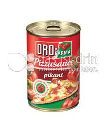Produktabbildung: Hengstenberg Pizzasauce pikant 425 ml